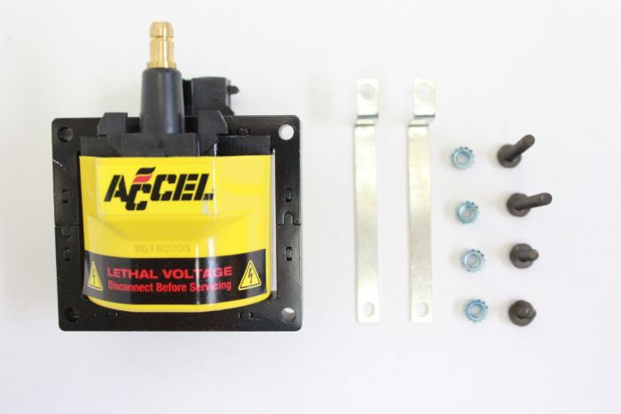 IGNITION COIL,  ACCEL