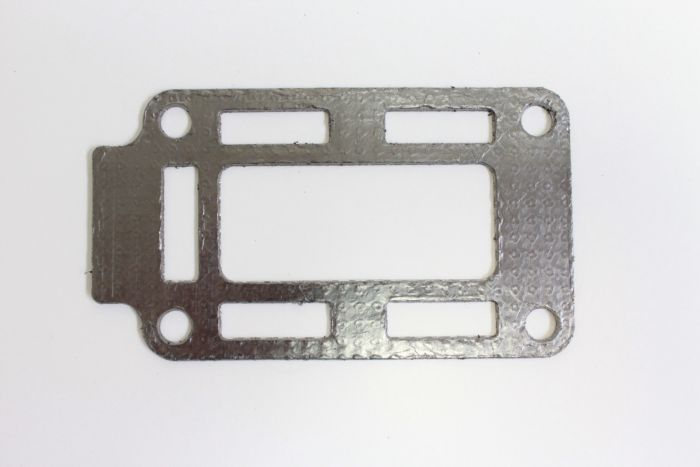 Riser Exhaust Gasket fits PCM Ford 5.0 5.7 RM0002 - SKIDIM top