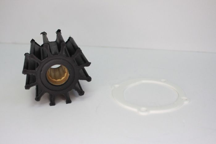 PCM Impeller Kit Indmar Ford/GM 350, 351, 454, 8.1 RP061018: