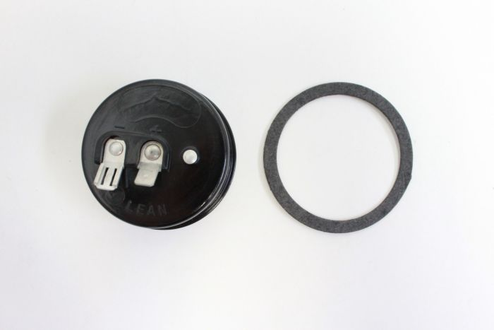 Holley Choke Cover And Coil RN0067-1