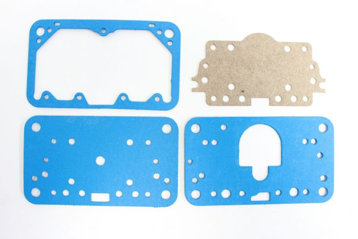 Holley 4160 Gaskets Primary and Secondary HLY-108-202