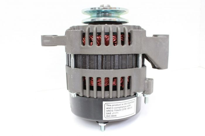ALTERNATOR DELCO 70 AMP