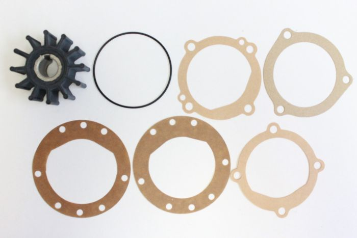 Sherwood PCM Ford Impeller Kit | Discount Inboard Marine all gaskets
