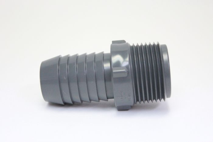 "1"" Hose Barb Fittings 