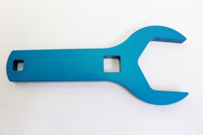 """PACKING NUT WRENCH 2"""""""