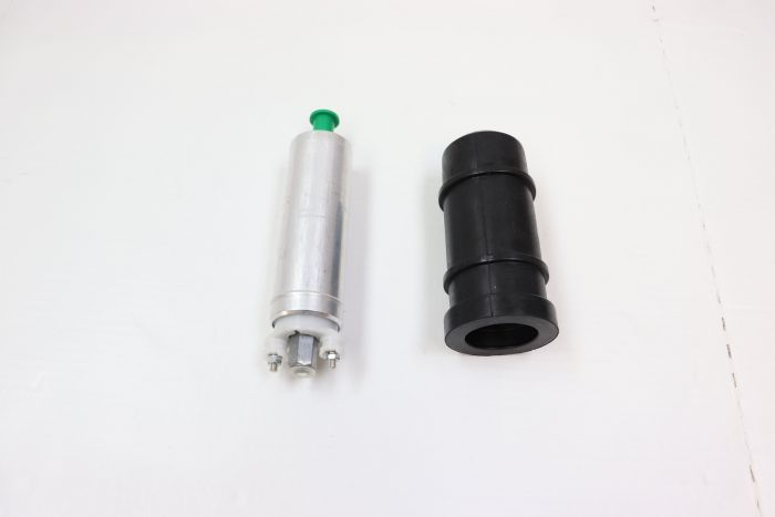 Indmar Electric Fuel Pump Only (2 Fittings) | OEM 55-6184 - Discount Inboard Marine