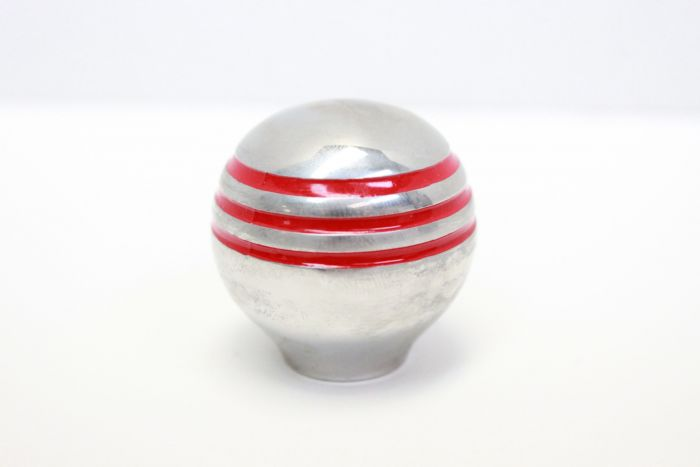 SHIFT KNOB 316 STAINLESS STEEL
