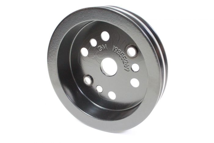 PULLEY, CRANK 305/350 PCM GM