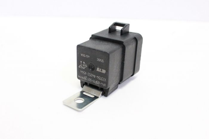 RELAY, 12V EXCAL MPI