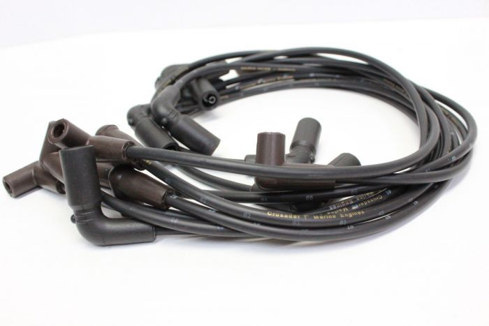 PLUG WIRE SET, 6.0L CAT