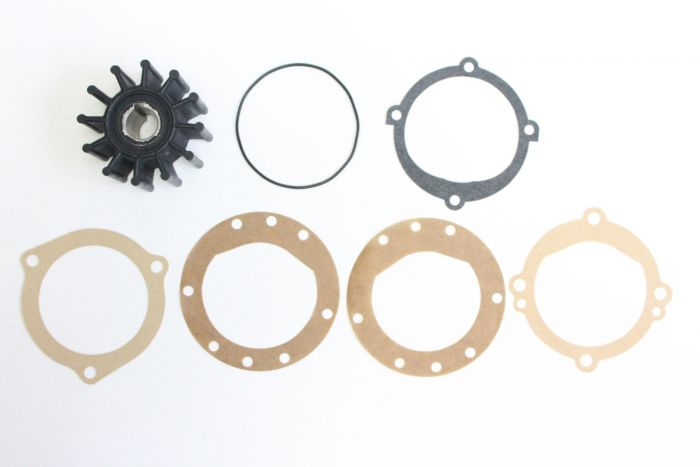 Impeller Kit SHE15000K | Sherwood Replacement  P151, G157 PUMPS | SKIDIM