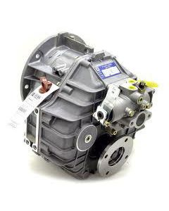 Hurth ZF 63 A (HSW 630A) Inline Transmission 1.22:1 - Discount Inboard Marine