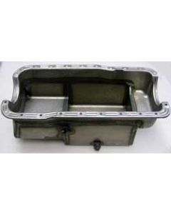 Steel Oil Pan Ford 351 Windsor | Indmar & PCM - Discount Inboard Marine