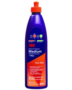3M Perfect It Gelcoat Cutting Compound/Wax - Discount Inboard Marine