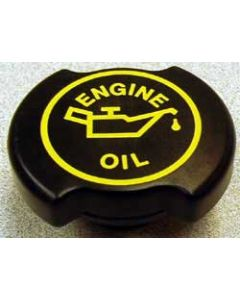 Screw Down Oil FIll Cap Ford 1986 and Up|R034026 - Discount Inboard Marine