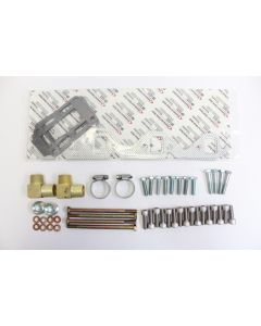 PCM Exhaust Manifold Service Kit 302/351 RP173029 top