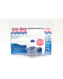 BILGE PUMP RULE-MATE 500GPH