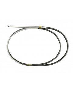 20' Morse Steering Cable | Buy The UFLM66X20 Rotary Cable Online - Discount Inboard Marine