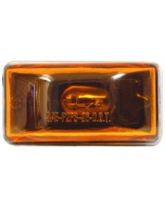 SEALED MARKER CLEARANCE LIGHT (AMBER)