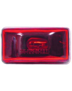 SEALED MARKER/CLEARANCE LIGHT (RED)