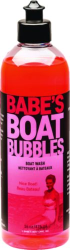 Babes Boat Bubbles | Boat care - Discount Inboard Marine