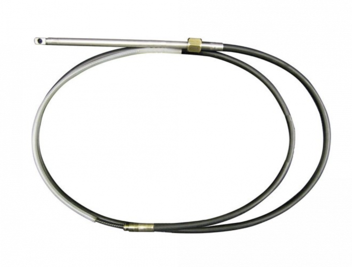 18' Morse Steering Cable | Buy a Morse Command 290 Helm Rotary Cable Online - Discount Inboard Marine