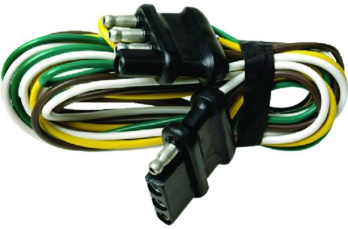 "48"" Trailer Wire Harness Extension 5 Pole"