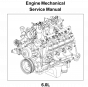 PCM 6.0L ZR6 & ZR409 (LQ4, LQ9) Engine Service Manual| PDF download - Discount Inboard Marine