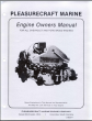 OWNER'S MANUAL PCM THRU 1994 MODELS | Discount Inboard Marine